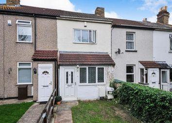 Thumbnail 3 bed terraced house for sale in Heathfield Terrace, Swanley, Kent