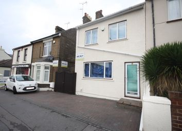 Thumbnail 3 bed property to rent in Canterbury Road, Sittingbourne