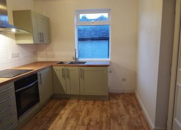 Thumbnail 2 bed property to rent in Priory Street, Warrington