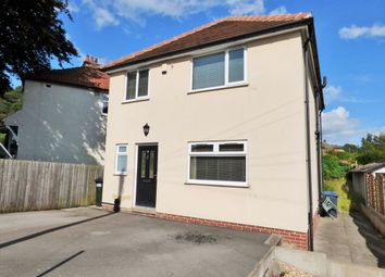 Thumbnail 3 bed detached house for sale in Glenaire Drive, Baildon, Shipley