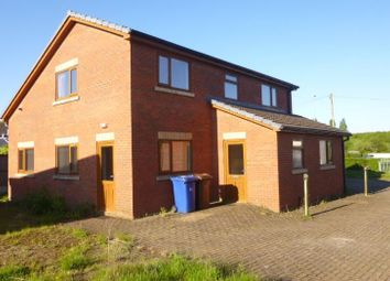 Thumbnail 4 bed detached house to rent in Wimblebury Road, Heath Hayes, Cannock