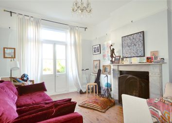 Thumbnail 4 bed property to rent in Frankfurt Road, Herne Hill, London
