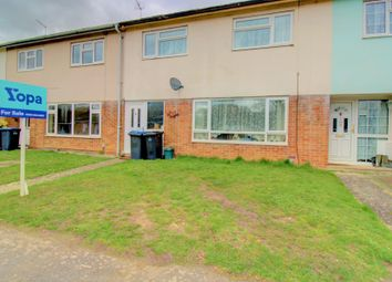 2 bed terraced house for sale in Collins Meadow, Harlow CM19