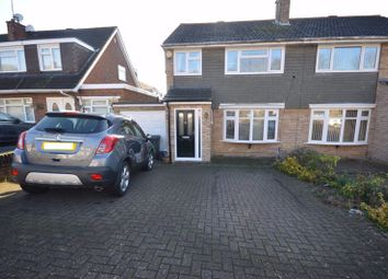 3 bed semi-detached house for sale in Butely Road, Luton LU4