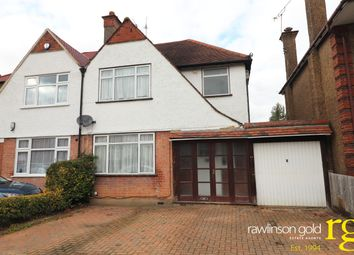 4 bed semi-detached house to rent in Kings Way, Harrow HA1