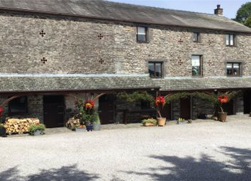 Thumbnail 4 bed detached house for sale in Low Wood Stile Barn, Foxfield, Broughton-In-Furness, Cumbria