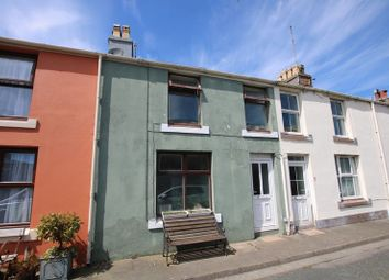 Thumbnail 2 bedroom cottage for sale in 4 Athol Terrace, Castletown