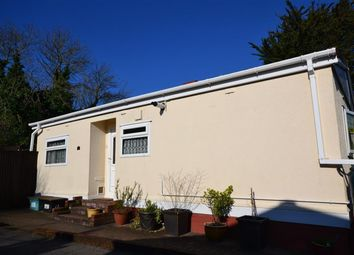 Thumbnail 2 bedroom detached house for sale in The Firs, Bakers Hill, Exeter