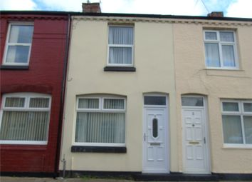 Thumbnail 2 bed terraced house for sale in Rowsley Grove, Walton, Liverpool