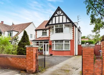 Thumbnail 4 bed detached house for sale in Falkland Road, Southport