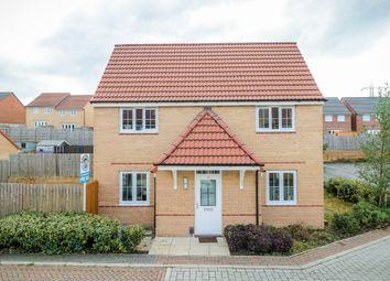 Thumbnail 3 bed detached house for sale in Corbett Drive, Wakefield