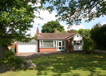 Thumbnail 2 bed detached bungalow for sale in Norton Lane, Tidbury Green, Solihull