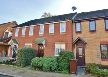 Thumbnail 2 bed terraced house for sale in Winceby Close, Thorpe St. Andrew, Norwich
