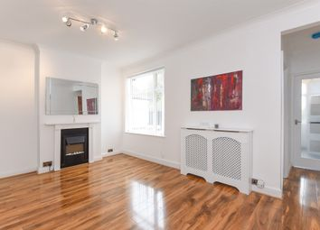 Thumbnail 1 bed flat for sale in Beeches Avenue, Carshalton