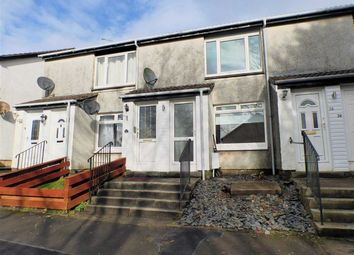 Thumbnail 2 bed flat for sale in Invergarry Quadrant, Deaconsbank, Glasgow