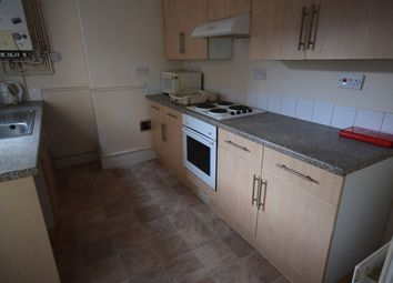 Thumbnail 3 bed terraced house to rent in Shelton Old Road, Stoke-On-Trent