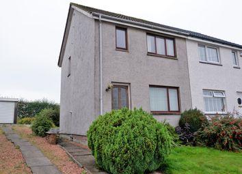 Thumbnail 3 bed semi-detached house for sale in Glen Shee Avenue, Neilston