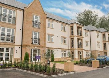 Thumbnail 2 bed flat for sale in 17 Devonshire Court, Audley St Elphin's Park, Dale Road South, Darley Dale, Matlock