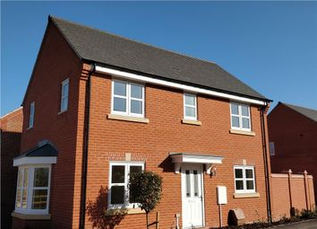 "Thumbnail 3 bedroom detached house for sale in ""Gregory"" at Rykneld Road, Littleover, Derby"