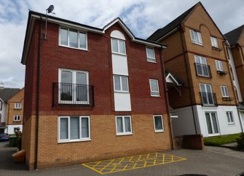 Thumbnail 1 bedroom flat to rent in Butlers Close, Crews Hole