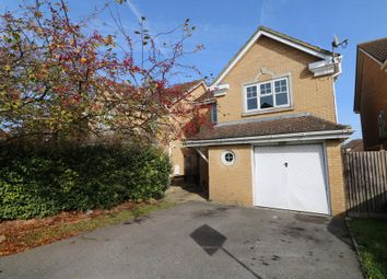 Thumbnail 3 bed detached house for sale in Jasmin Road, West Ewell, Epsom