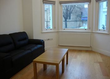 Thumbnail 2 bed flat to rent in Castletown Road, West Kensington, London