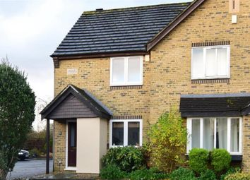Thumbnail 2 bed semi-detached house for sale in Linden Place, Mitcham, Surrey
