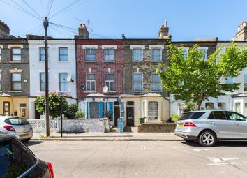 Thumbnail 4 bed detached house for sale in Mayton Street, London