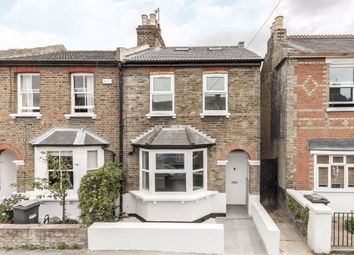 Thumbnail 4 bed property for sale in Steele Road, Isleworth