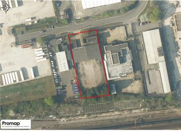 Thumbnail Land for sale in 137 Pelton Road, Basingstoke, Basingstoke