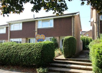 Thumbnail 2 bed end terrace house for sale in Belle Vue Close, Aldershot