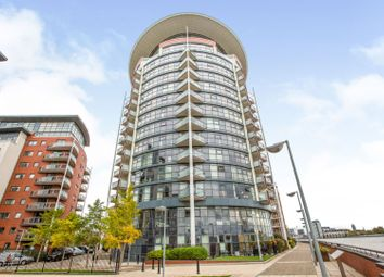 7 Crews Street, London E14. 1 bed flat for sale