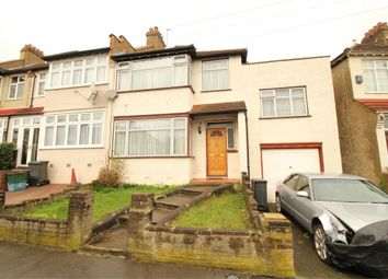 Thumbnail 4 bedroom end terrace house for sale in Falkland Park Avenue, South Norwood, London