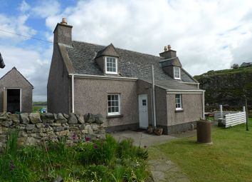 Thumbnail 2 bed detached house for sale in Seahaven, Garyvard, Lochs, Isle Of Lewis