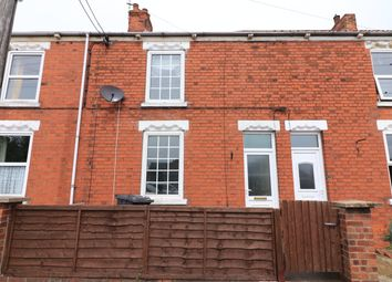 3 bed terraced house for sale in School Lane, New Holland, Barrow-Upon-Humber DN19