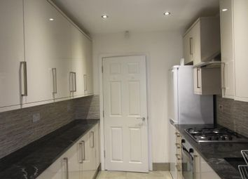 Thumbnail 3 bedroom end terrace house to rent in Lower Clapton Road, London