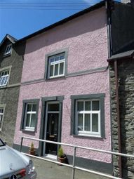 Thumbnail 2 bed property to rent in Taliesin, Machynlleth
