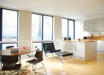 Thumbnail 2 bed flat for sale in Dufferin Avenue, Old Street
