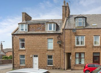 Thumbnail 3 bed flat for sale in King Street, Peterhead, Aberdeenshire