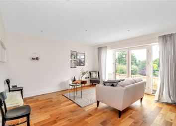 Thumbnail 1 bed flat for sale in St Andrews Court, Earlsfield, London