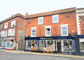 Thumbnail 2 bed flat to rent in High Street, Emsworth