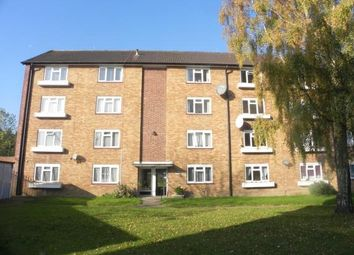 Thumbnail 2 bed flat for sale in Capel Close., Whetstone, London