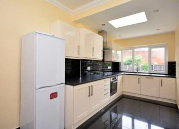 Thumbnail 4 bed terraced house to rent in Greenend Road, Chiswick