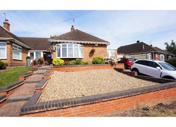 Thumbnail 3 bed semi-detached bungalow for sale in Plants Brook Road, Sutton Coldfield