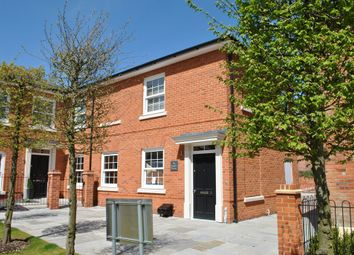 Thumbnail 2 bed maisonette to rent in Monachus Row, Hartley Wintney, Hook