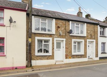 Thumbnail 2 bed terraced house for sale in Castle Street, Combe Martin, Ilfracombe