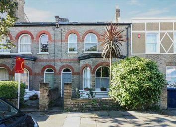 Thumbnail 2 bedroom flat for sale in Cleveland Road, London