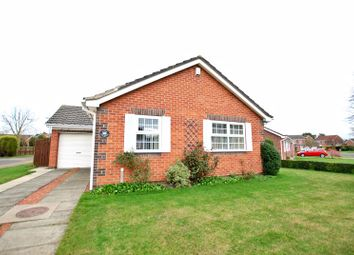 Thumbnail 3 bed detached bungalow for sale in Low Haugh, Ponteland, Newcastle Upon Tyne