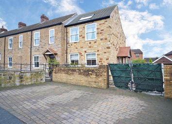Thumbnail 4 bed semi-detached house for sale in Snydale Road, Normanton