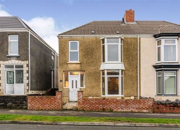 3 bed semi-detached house for sale in Middle Road, Gendros, Swansea SA5